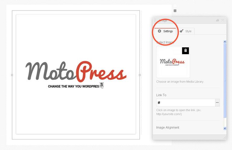 MotoPress Version 1.3