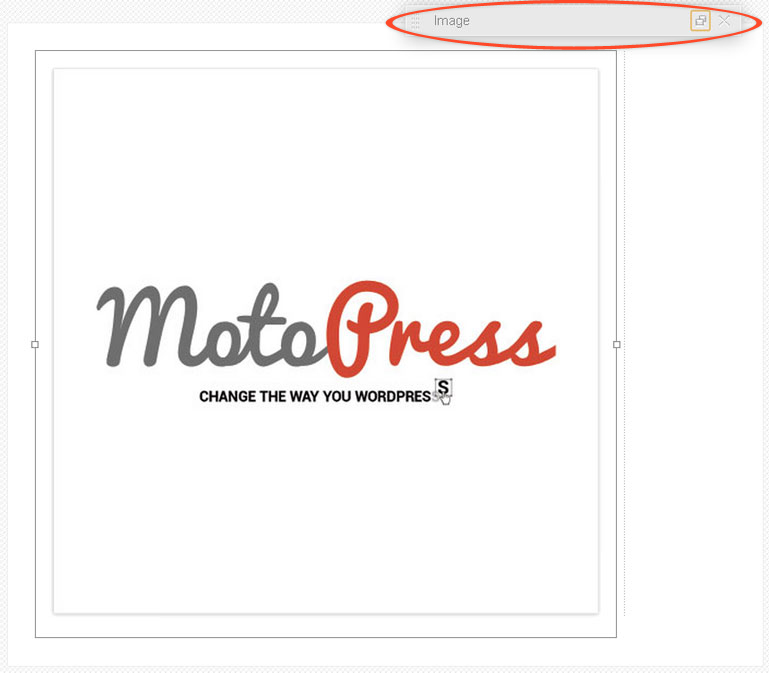 MotoPress Content Editor for mobile devices