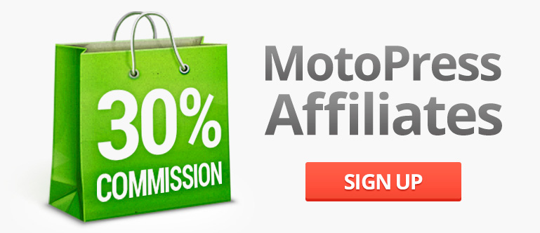 MotoPress Affiliates program