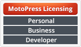 MotoPress License Plans – What's new and why it matters