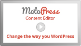 MotoPress Quick Videos: How to work with the plugin