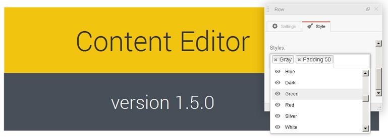 MotoPress updated version 1.5.0