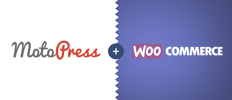 WooCommerce MotoPress integration
