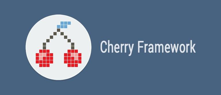 cherry framework with motopress builder