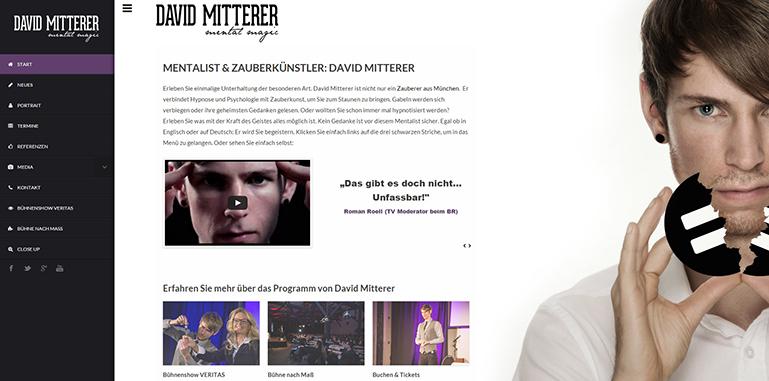 David Mitterer