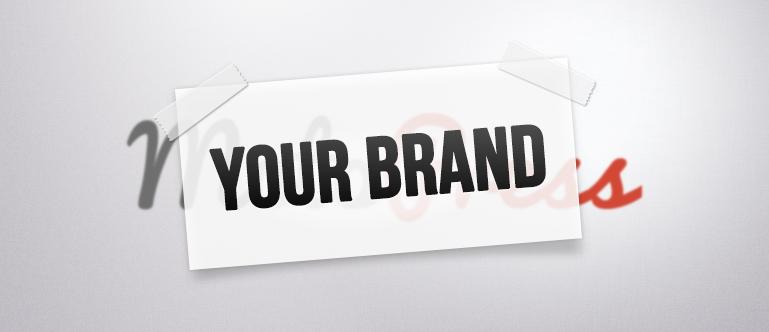 how to re-brand wordpress
