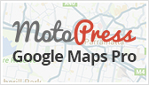 Advanced Google Maps Addon For MotoPress Content Editor