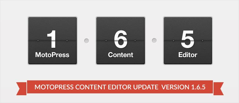 MP content editor 1.6.5