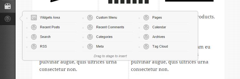 MotoPress Content Editor Custom Widgets