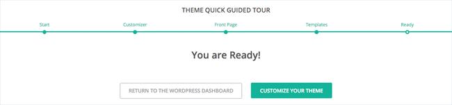 Ready to Start Customizing