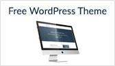 Emmet – Free Clean Responsive WordPress Theme You Will Love