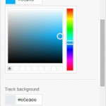 mpce settings panel