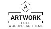 MotoPress Release: Free WordPress Theme – Artwork Lite