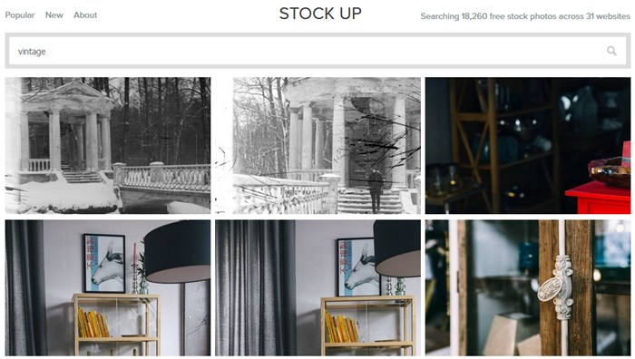 15+ Resources with Free Stock Photos for your Website - MotoPress