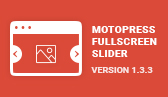 MotoPress WordPress Slider Version 1.3.3 Released