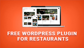 New Free MotoPress Restaurant Menu Plugin Released