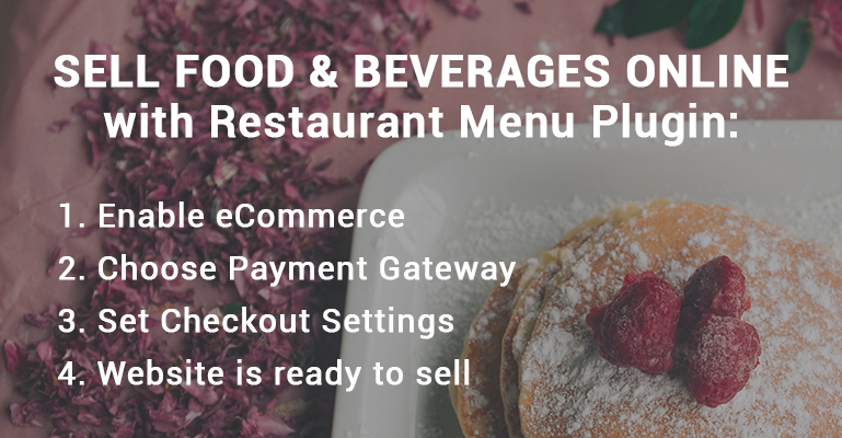 Free WordPress Plugin for Restaurant Menu