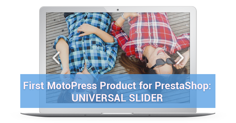 Product Slider for Prestashop