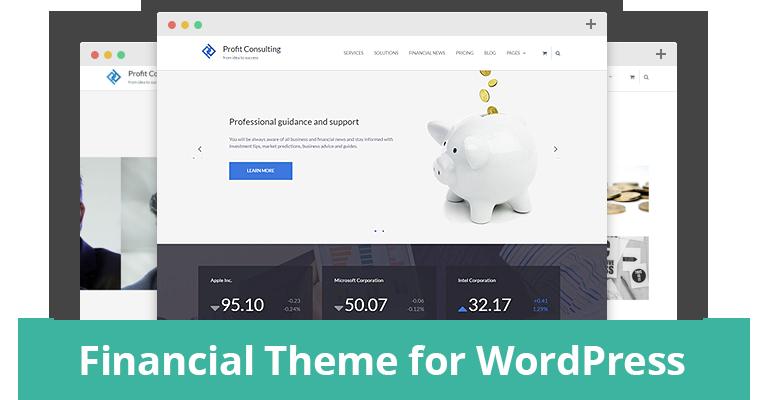 financial-theme-for-wordpress