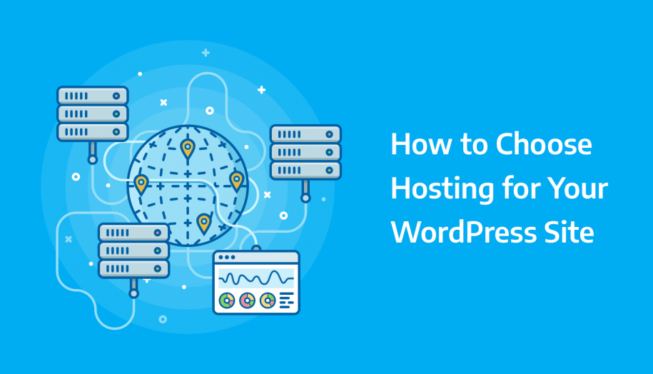 wordpress hosting providers compared