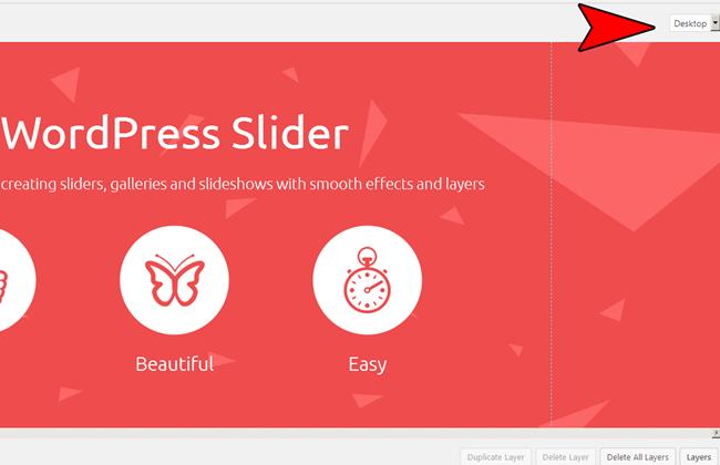 responsive free wordpress plugin