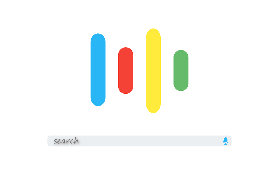 voice search for seo