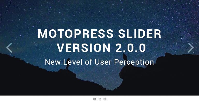 WordPress Slider Updates