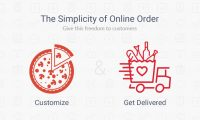 New Delivery and Toppings Addons: Make Your Restaurant Menu More Professional