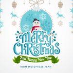 Happy Holidays from MotoPress