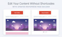 MotoPress Visual Builder Updated: Content Synchronization with WordPress Native Editor