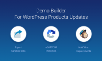 MotoPress Demo Builder for WordPress Is Getting Better: Check out Updates