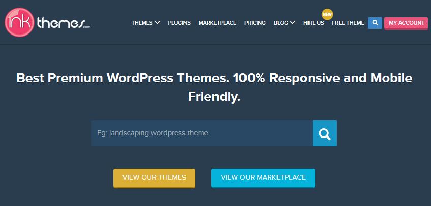 where to sell my wordpress theme