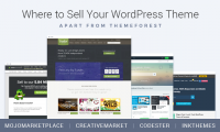 Top Marketplaces for Selling Your WordPress Themes (ThemeForest Alternatives)