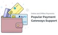WordPress Hotel Booking Plugin Updates: Turn on Online Payments