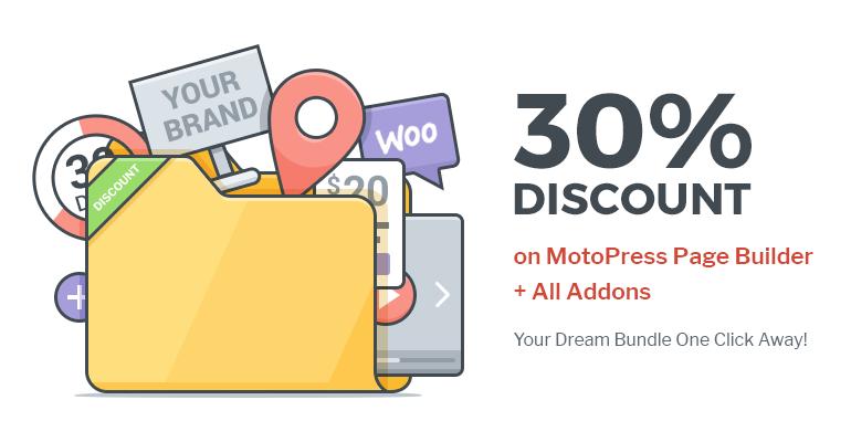 wordpress pahe builder discount