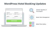 WordPress Hotel Booking Plugin: Reviewing New Options