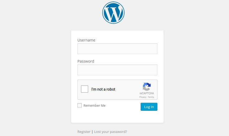 wordpress plugin for google recapthca