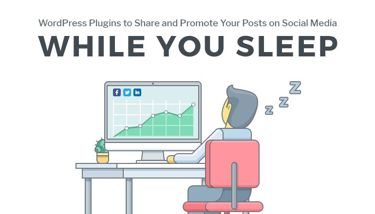 WordPress Social Media Auto Posting plugins