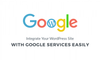 Useful WordPress Plugins to Integrate Your Site with Google Services 2017