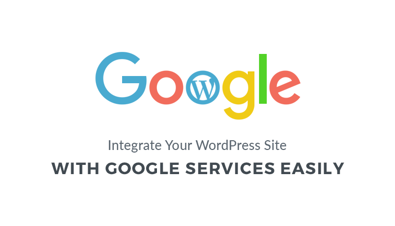 wordpress plugins for google services