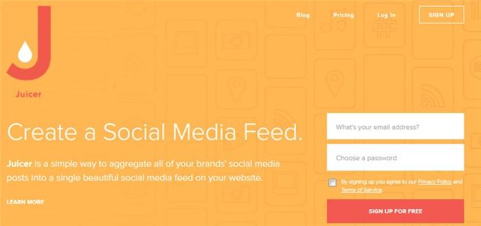 wordpress plugin for auto sharing social media posts