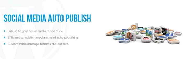 wordpress auto publishing plugins