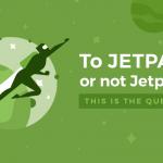 jetpack plugin for wordpress