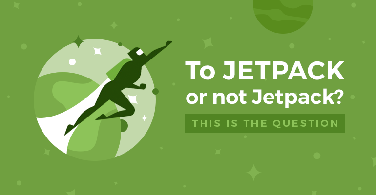jetpack plugin for wordpress