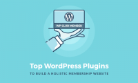 Top WordPress Membership Plugins for Any Project