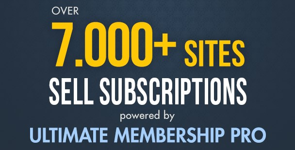 plugins for subscribtion