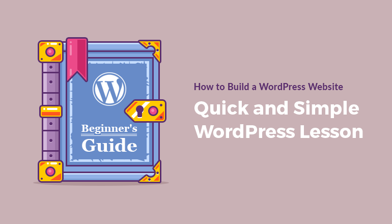 how to build wordpress site for... 