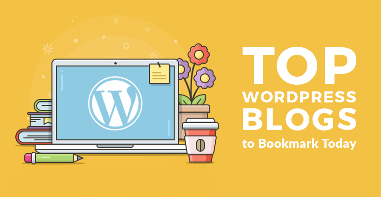 top wordpress blogs to follow