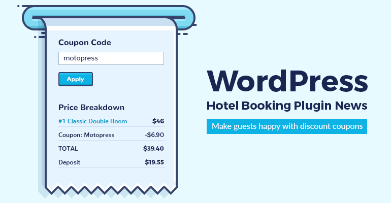 motopress hotel booking plugin for wordpress
