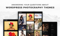 How to Choose a WordPress Photography Theme